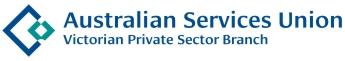 Australian Services Union